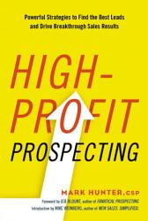 High-Profit Prospecting