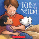 The 10 Best Things about My Dad Book