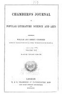 Chambers's Journal