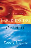 Experiencing the Spirit PDF