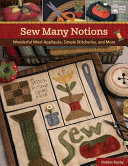 Sew Many Notions PDF
