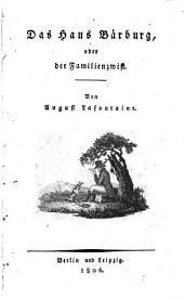 Das Haus Bärburg, oder Der Familienzwist