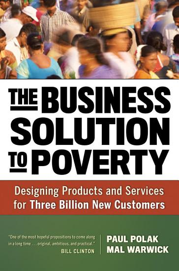 The Business Solution to Poverty PDF