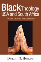Black Theology USA and South Africa PDF