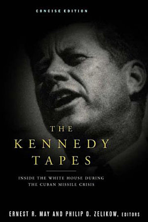 The Kennedy Tapes PDF