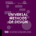 The Pocket Universal Methods of Design
