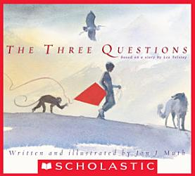 The Three Questions Book PDF