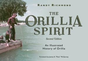 The Orillia Spirit PDF