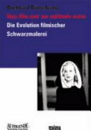Vom Film noir zur m  thode noire PDF