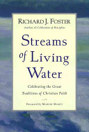 Streams of Living Water PDF