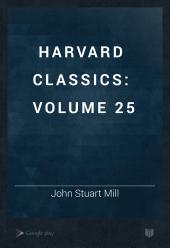 Harvard Classics: Volume 25
