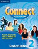 Connect Level 2 Teacher's Edition