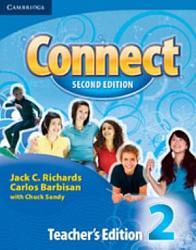 Connect Level 2 Teacher S Edition Book PDF