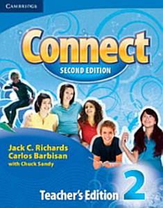 Connect Level 2 Teacher s Edition PDF