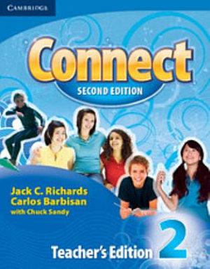 Connect Level 2 Teacher s Edition