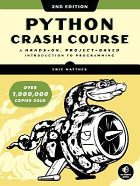 Python Crash Course  2nd Edition PDF