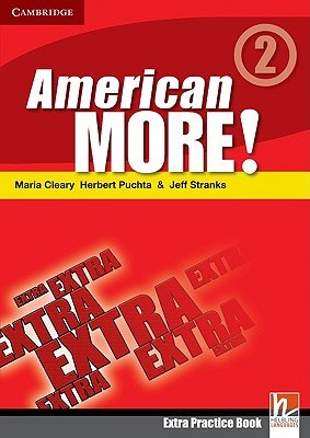 American More  Level 2 Extra Practice Book