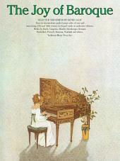The Joy Of Baroque