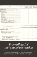 Proceedings  of The  Annual Convention PDF