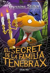 18- El secret de la família Tenebrax