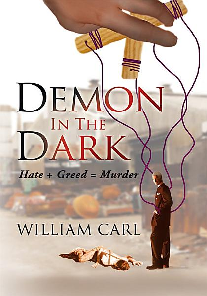 Download Demon in the Dark Book