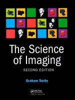 The Science of Imaging, Second Edition