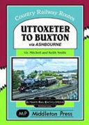 Uttoxeter To Buxton.