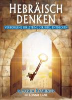 Hebr  isch Denken PDF