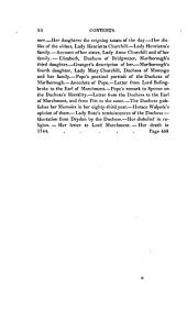 Memoirs of the Court of England: From the Revolution in 1688 to the Death of George the Second, Volume 1