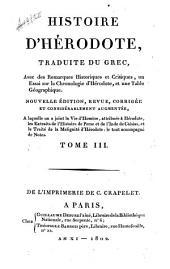 Thalie; Melpomène