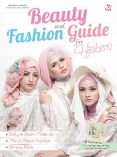 Beauty and Fashion Guide for Hijabers