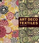 Art Deco Textiles PDF