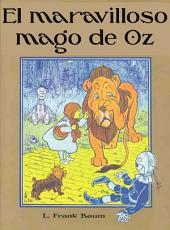 """El maravilloso mago de Oz: Colección """"El mago de Oz"""" vol. 1"""
