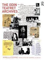 The Odin Teatret Archives PDF
