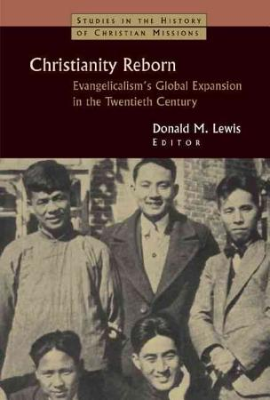 Christianity Reborn PDF