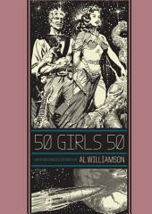 50 Girls 50: And Other Stories