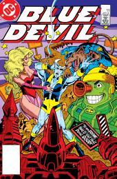 Blue Devil (1984-) #11