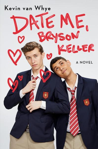 Download Date Me  Bryson Keller Book