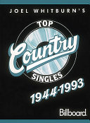 Joel Whitburn s Top Country Singles  1944 1993 PDF