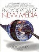 Encyclopedia of New Media PDF