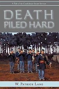 Death Piled Hard PDF
