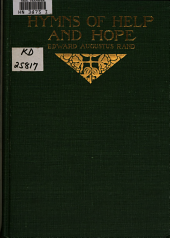 Hymns of help and hope