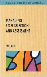 Managing Staff Selection and Assessment PDF