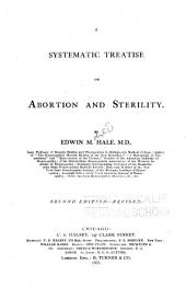 A Systematic Treatise on Abortion and Sterility