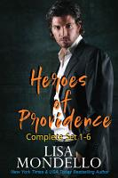 Heroes of Providence PDF