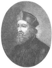 Ян Гус. Его жизнь и реформаторская деятельность