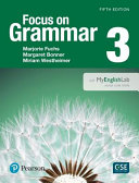 Focus on Grammar 3 PDF