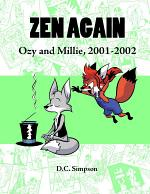 Zen Again: Ozy and Millie, 2001-2002