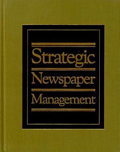 Strategic Newspaper Management PDF