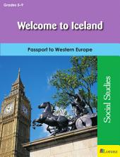 Welcome to Iceland: Passport to Western Europe